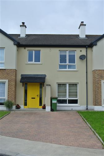 Main image for No 5 The Rise, Abbey Meadows, Ferrybank, Waterford