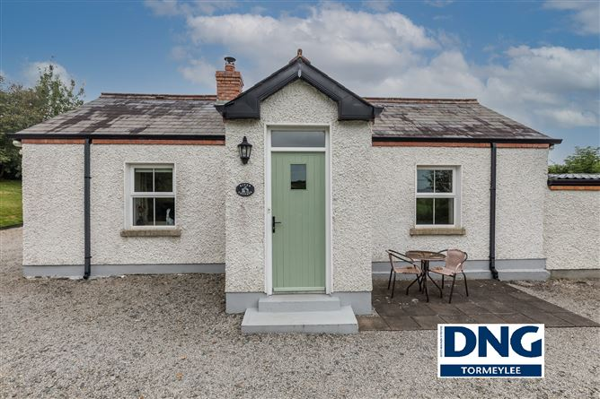 Main image for River Cottage, Aclare, Drumconrath, Meath