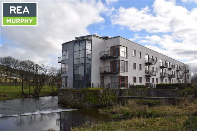 Main image for 5 The Mill Apartments, Mill Street, Baltinglass, Co. Wicklow