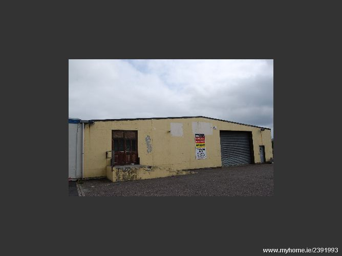 Main image of Warehouse Units (3),BallinorigTralee,Co. Kerry