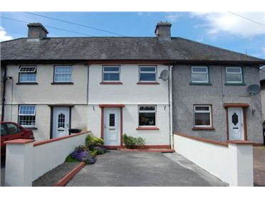 17 St Bridgets Place, Sligo City, Sligo