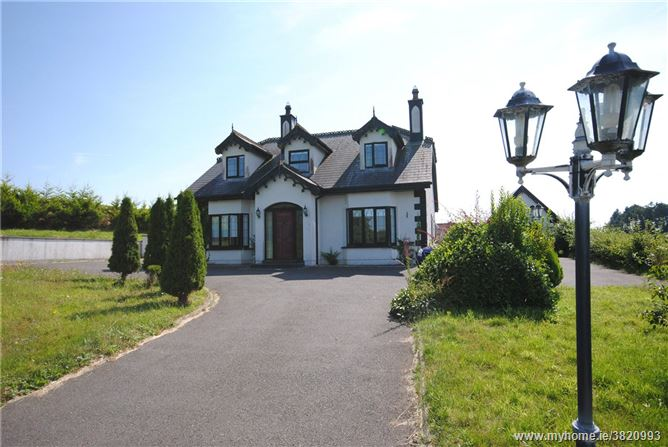 Featherbed House, Garryvarren, Ballymurn, Oilgate, Co Wexford
