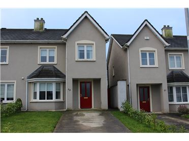 Photo of 52 Browneshill Wood, Browneshill Road, Carlow Town, Carlow