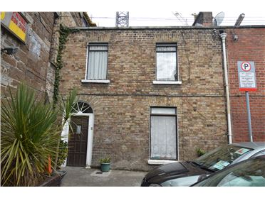 Property image of 9 Langrishe Place, Summerhill, North City Centre,   Dublin 1