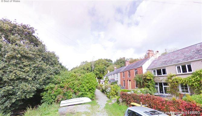 Y Cleddau,Llangwm, Pembrokeshire, Wales