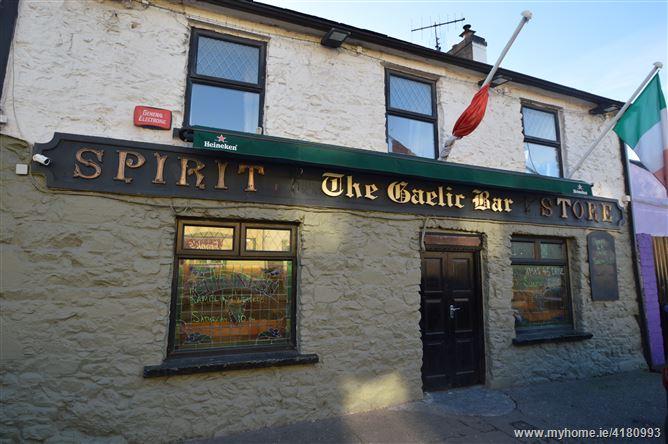 The Gaelic Bar 29 Main Street, Carrigtwohill, Cork