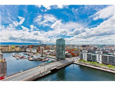 Main image of 67 The Millennium Tower, Grand Canal Dk, Dublin 4