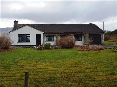 Photo of Ref 765 - Bungalow at Droum West, Glenbeigh, Kerry