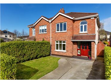 Photo of 3 Charnwood Dale, Clonsilla, Dublin 15, D15 XRA4