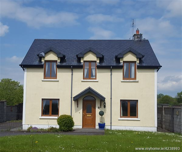 9 Mountain View, Coolderry, Birr, Offaly