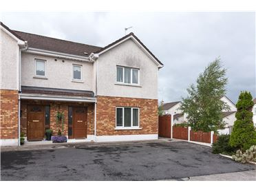 Photo of 53 Garbally Oaks, Ballinasloe, Co. Galway, H53 VA06