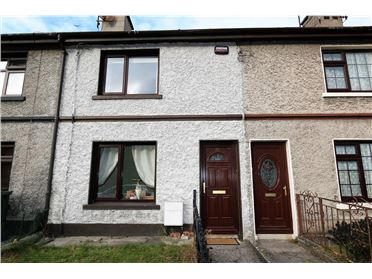 Photo of 4 St Magdalenes Terrace, Drogheda, Louth