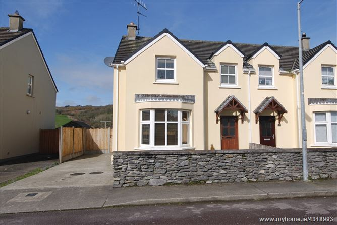 Main image for 59 The Moorings, Skibbereen, Cork