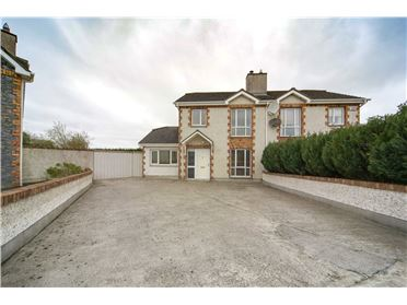 Photo of 14 Killucan Manor Crescent, Rathwire, Killucan, Co Westmeath, N91 A337