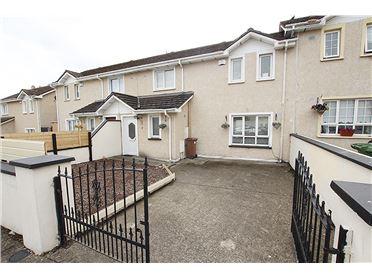 Main image of 3 Hazelcroft Terrace, Finglas, Dublin 11
