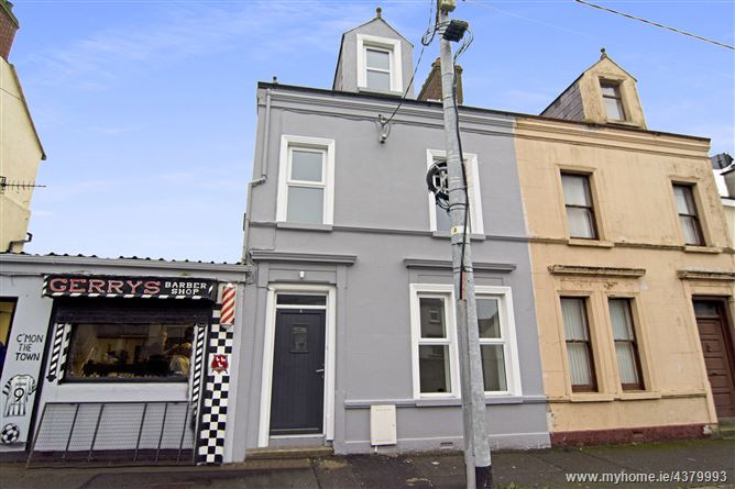 Main image for 3 Peter Street, Dundalk, Louth