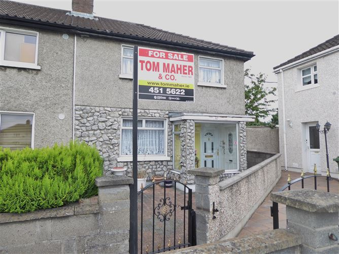 67, Brandon Road, Drimnagh, Dublin 12