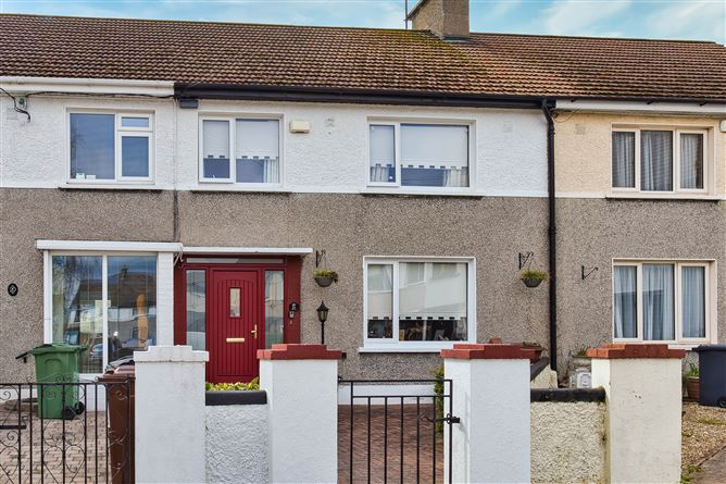 Main image for 21 Birch Grove, Kill Avenue, Dun Laoghaire, Co Dublin
