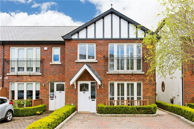 Main image for 50 Church Drive,Eden Gate,Delgany,Co Wicklow,A63 ET35