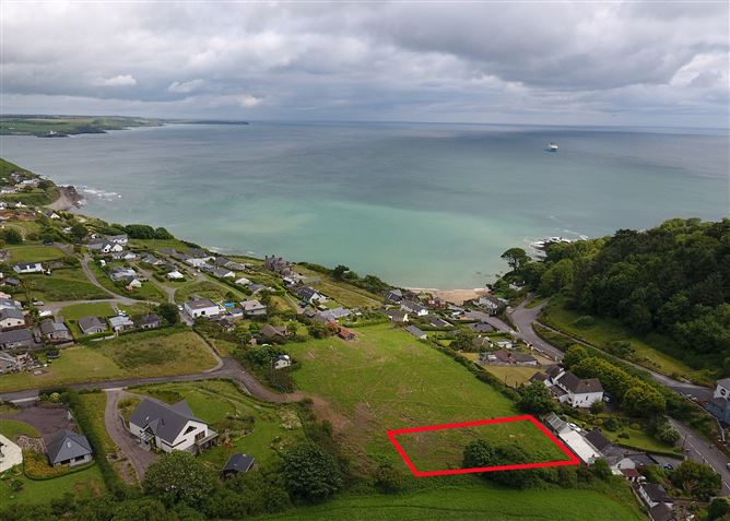 Main image for Site No. 5, Atlantic View, Myrtleville, Cork