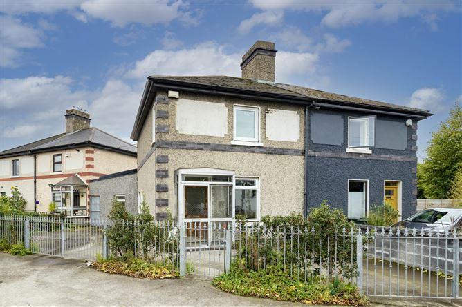 Main image for 18 St. Thomas Road, South Circular Road, Dublin 8