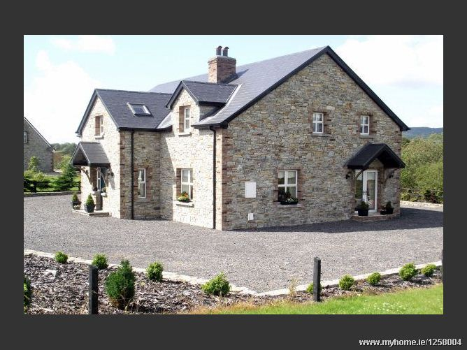 Main image for Owenea Lodge - Glenties, Donegal