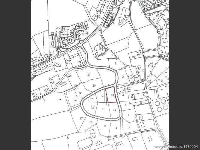 Site 15, Dromleigh South, West Cork, Bantry, Co. Cork