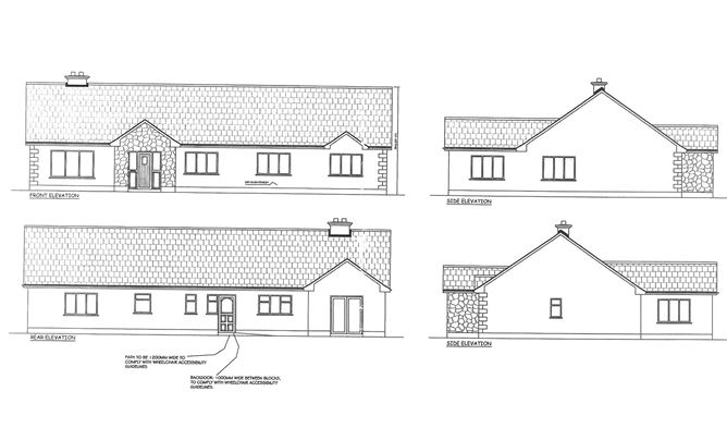 Main image for Clooncon East, Glenamaddy, Galway