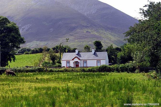 Lahardaun, Pontoon (269), Achill, Mayo