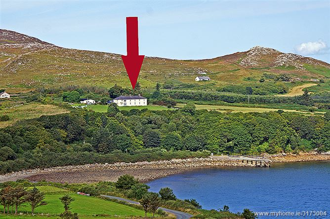 Cottage (322), Portsalon, Donegal
