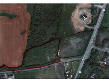 Photo of c. 2 acre site, Milford, Leighlinbridge, Carlow