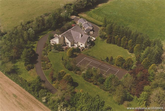 """Ardross"" Dunmurry, Curragh, Kildare"