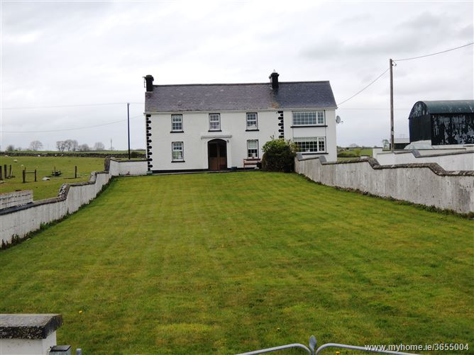 Ardmullen, Kiltoom, Roscommon