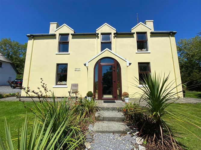 Main image for West Cork Country House,Skibbereen, Cork, Ireland