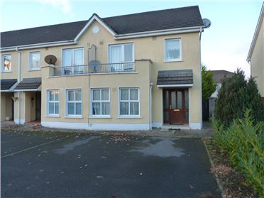 Photo of 25, Brookfields, Shannon, Clare