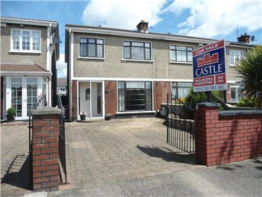 Photo of 24 Glenhill Avenue, Off Finglas Road, Glasnevin,   Dublin 11