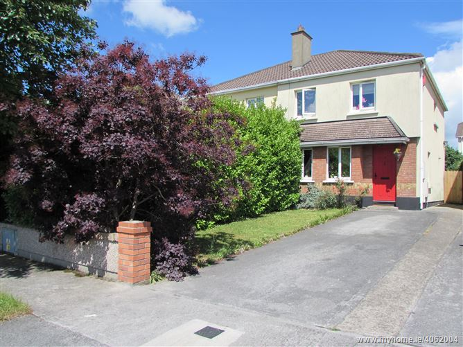 5 Warrenstown Green, Blanchardstown, Dublin 15