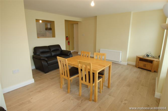 Main image of  Apartment 2, 1st Floor, 59 Main Street, Carrickmacross, Monaghan