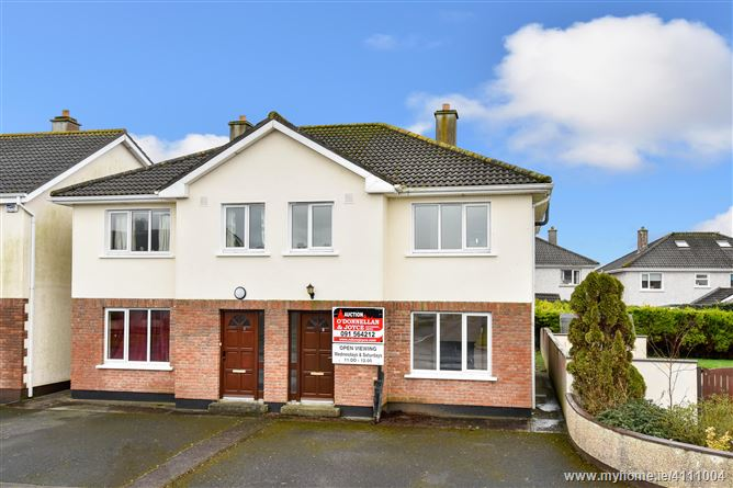 205A Lurgan Park, Renmore, Galway