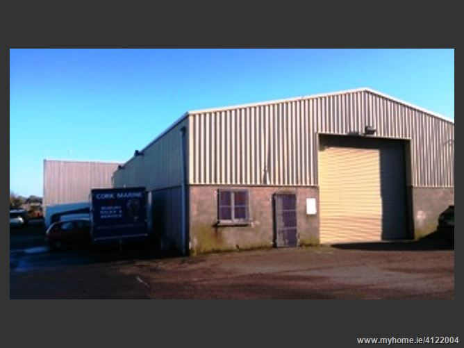 Unit at Ballycurreen Industrial Estate, Frankfield, Cork