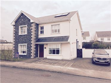 Photo of 1 McAllister Way, Castlemagner, Cork