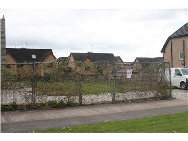 Photo of Chestnut Crescent, Castlelake, Carrigtwohill, Cork