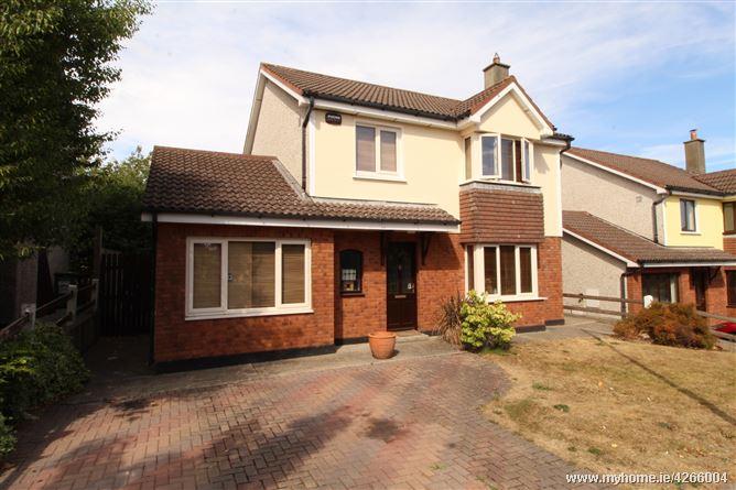 No. 2 Rocwood Walk, Grange Manor, Williamstown Road, Waterford City, Waterford