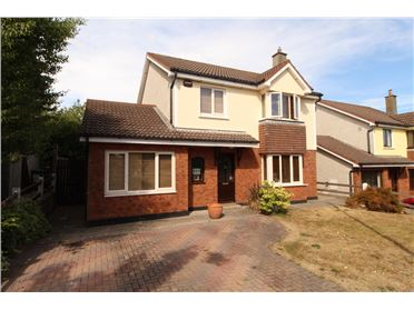 Photo of No. 2 Rocwood Walk, Grange Manor, Williamstown Road, Waterford City, Waterford