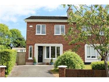 Photo of 8 The Heights, Sallins Park, Sallins, Co. Kildare