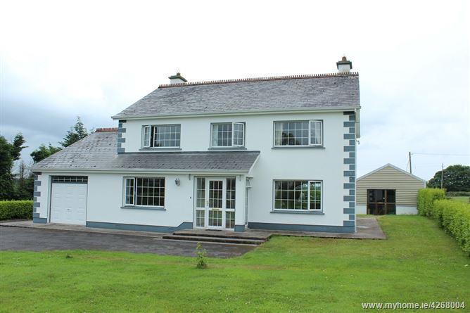 Kilkerrin Village, Kilkerran, Galway