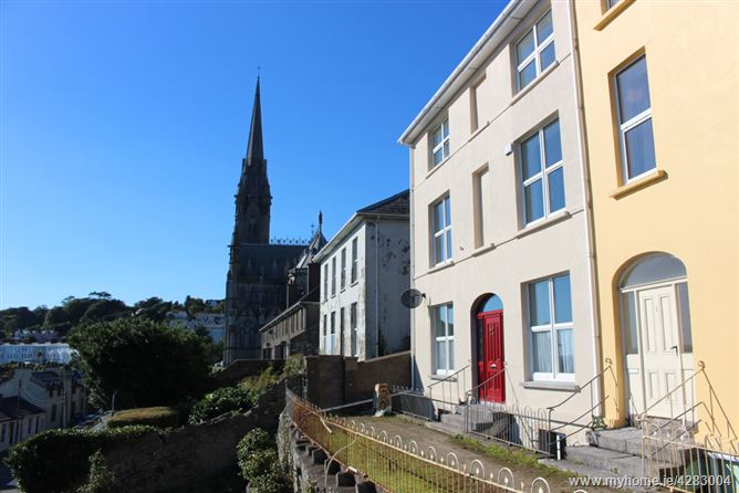 Main image for 2 King's Terrace, Cobh, Cork