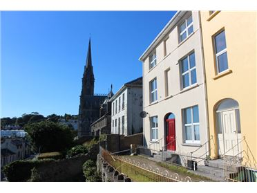 Photo of 2 King's Terrace, Cobh, Cork