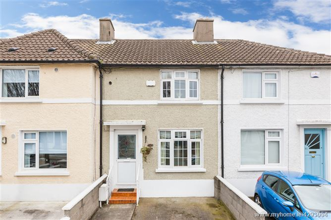 154 Carnlough Road, Cabra,   Dublin 7