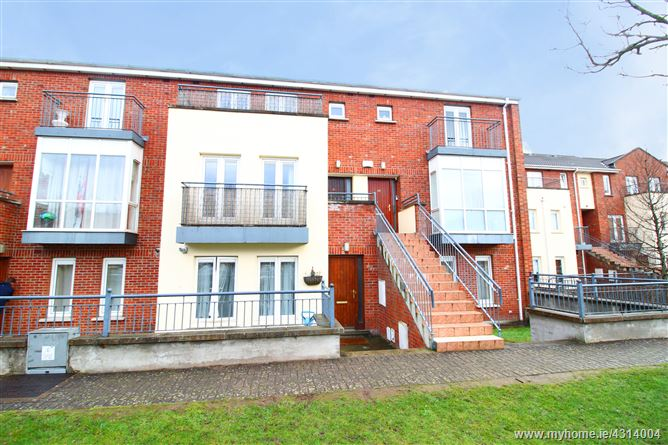 Apartment 42, Skelligs Court, Waterville, Blanchardstown, Dublin 15, Co. Dublin